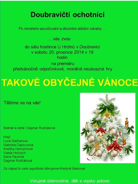 plakát divadlo_net_mimo Doubravici