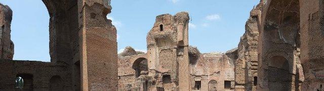 Caracalovy lázně
