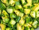 Náhledový obrázek k článku HOST DEDENÍKU – Aida: Dva dobré saláty aneb proč nezkusit avokádo a cizrnu?